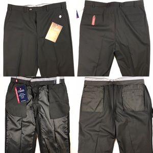 Chaps Suits & Blazers - Black suit chaps new size 44R 36W 34L